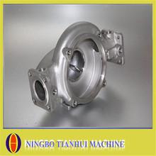 Auto Brake Cylinder Casting Parts