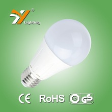China manufacture lamp housing B60AP 12W 1055lm E27 led lamp bulb HOT SALE with TUV-GS CE RoHS certificate