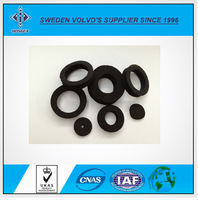 cylinder seals parts gaskets foam rubber o-ring