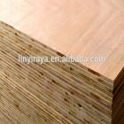 Types of 15mm,18mm wood core block board