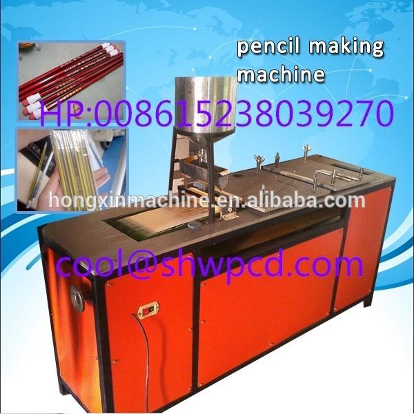 pencil maker machine