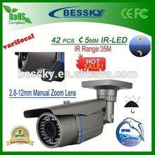 Best Price CMOS 800tvl Day&Night AHD Camera Waterproof IR Camera companies needing distributors