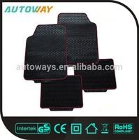 Auto Accessories New Design Rubber Mats For Cars
