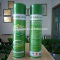 Guerqi 218 mais recente tecnologia qualidade espuma de poliestireno isolamento spray para sofá