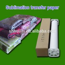 inkjet photo paper 80gsm heat transfer sublimation paper