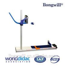 Digital Science Lab Equipment Projectile Motion Apparatus