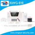 kit standard pacchetto facile impostazione wireless gsm sistema di allarme per ogni famiglia case