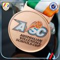 baratos personalizado medalhas de esportes