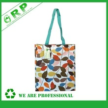 Plastic Foldable Shopping Trolley Bag