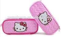 Beautiful Hello Kitty PVC Pencil Case