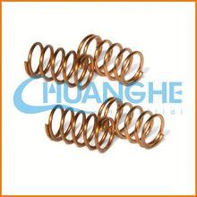China supplier Cheap Wholesale super elastic nitinol spring coil spring