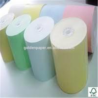 NCR Paper/Carbonless Paper CB CF CFB