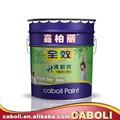 caboli tinta a óleo nomes de cores