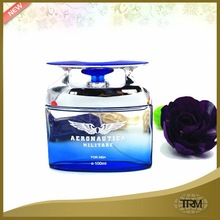 100ml high quality european perfume for women and men