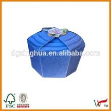 Birthday Party One Cupcake Box