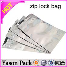 YASON plastic fruit packing bag juice jelly milk water packing bag plastic packing spout bag mylar zipper atmospheric press sach