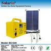 Multifunction panel solar and wind power street lights