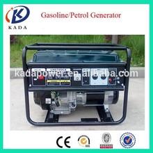 Portable Petrol 2.5KW 2500W Gasoline Generator Honda