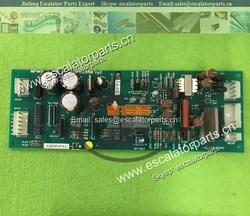90% New Elevator Inverter Board JO6840KD-1/JO6840KD-2 NPWN-TL59-1 N62P20358