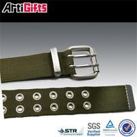 High end fashion jewel belt buckle