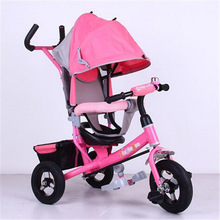 2015 The best China xingtai wholesale baby tricycle/children tricycle toy cars for kids to drive