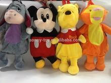 Disney audit factory school backpack Mickey mouse school backpack
