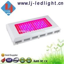 Led Grow light Full Spectrum LED Grow Light 400W 144*3W for Vegetable Fruits Color Ration Red/Blue =8;1