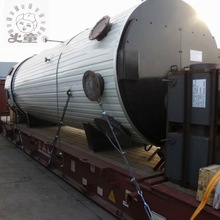 Southeast Asia Waste Heat Recovery Boiler used Industry and Power Station