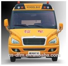 Dongfeng 4x2 19seats mini School Bus