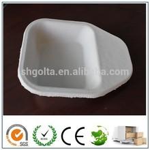 Maxi Pulp Slipper Pan/ Disposable Paper Slipper Pan/Fracture Pan