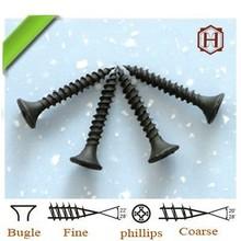 Best seller philips DIN 18182 black drywall screws