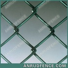 Galvanized chain link fence/factory