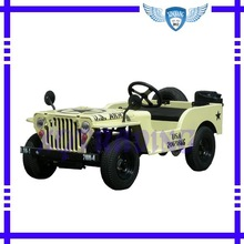 New Mini Jeep With Shock Absorber 150XQ-3