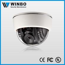 De alta definição câmera 720 P / 960 P / 1080 P suporte WDR importação cctv Camera cctv