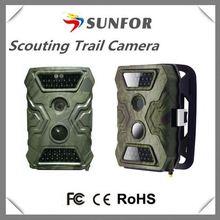 2014 hot sale scoutguard hunting trail camera