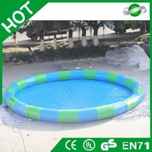 High inflatable swimming pool,inflatable pool float,inflatable swim float pool swim ring