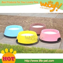 spill proof dog water bowl