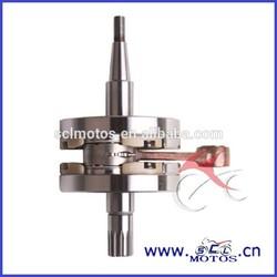SCL-2013011569 China alibaba sale engine crank shaft for yamaha yz125 motorcycle