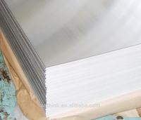 AA 1100 3004 3105 5006 5052 8011 color coated aluminium reflector sheet