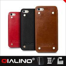 QIALINO Original Design For Iphone 5C Animal Case Monkeys Monkeye