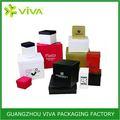 preço de fábrica melhor venda popular acetato de design da caixa de presente