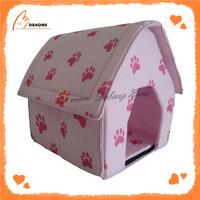 Assurance quality custom cheap recycled dog houses