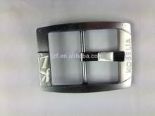 2015 fashion metal belt buckle for men manufacturer