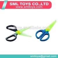 Plastic scissor for kid