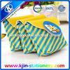 wholesale pencil case /canvas pencil bag/felt pencil bags