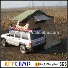 Pliage de porte toile dim. pliable camping abri abri pour