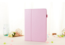 Multicolor universal leather case for ipad air