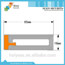 Factory direct sale competitive price alarm systems tags
