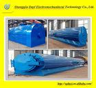 Good Quality environmental Pyrolysis Plant Machinery Scrap Tire Recycling Machine