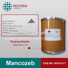 fungicide mancozeb+dimethomorph+metalaxyl 52.5%+11.5%+7.5% WP
